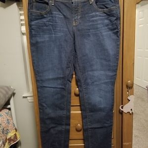 Old Navy Skinny Jeans
